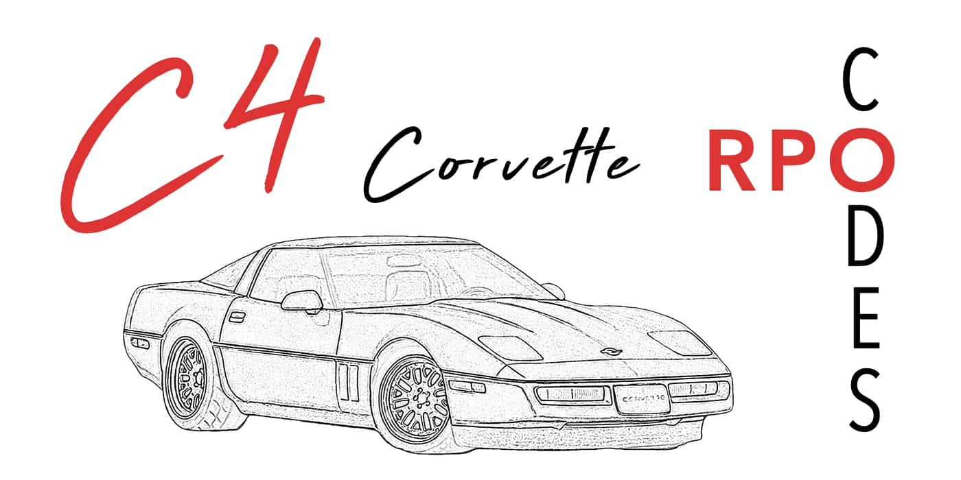 Black ** 1 PR C4-84 85 86 87 88 89 Corvette Speaker Grill Cloth