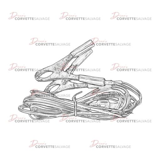 C5 LMC5 Steering Column Unlocker 1997-2004 Illustration