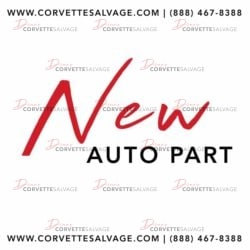 Corvette Salvage New Auto Part