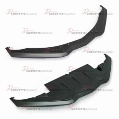 C7 New Grand Sport Z06 Front Splitter 2015-2019