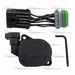 C5 New Accelerator Pedal Position Sensor and Harness 1997-2004