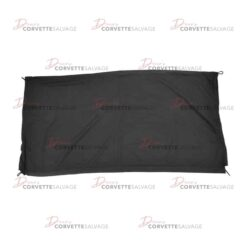 C5 Coupe Rear Compartment Cargo Shade 1997-2004