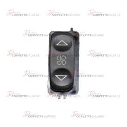 C5 New Climate Control Panel Fan Button 1997-2004