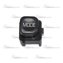 C5 New Climate Control Panel Mode Button 1997-2004
