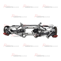 C7 Corvette Rear Suspension Assembly 2014-2019