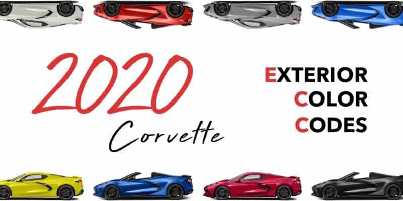 2020 Exterior Paint Colors Banner