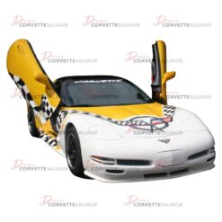 C5 Corvette Vertical Lambo Door Conversion Kit 1997-2004