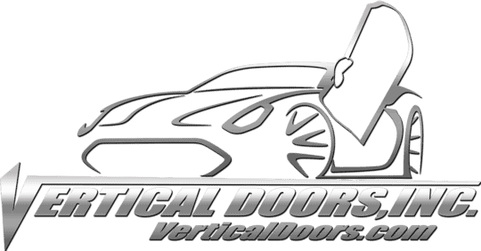 Vertical Doors Inc. Logo