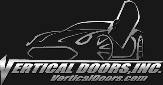 Vertical Doors Inc. Logo